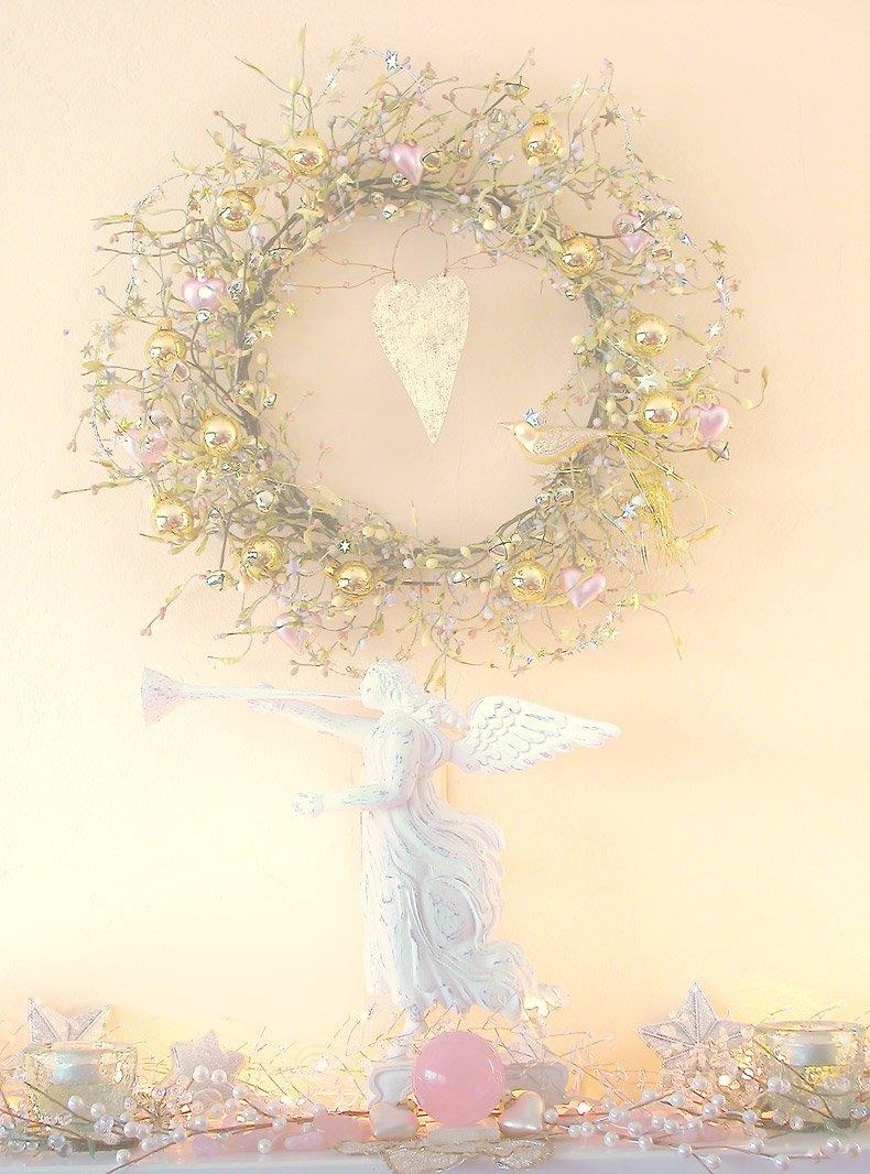 Altar de Abundância